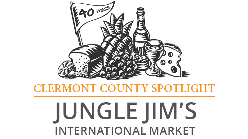 Clermont County Spotlight: Junk Jim's International Market