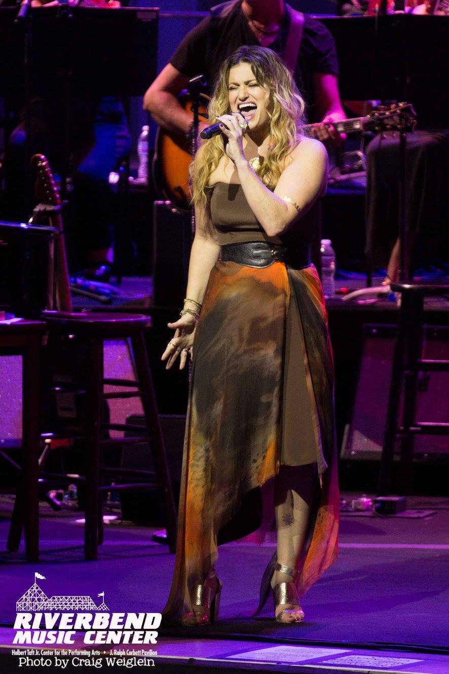 Idina-Riverbend