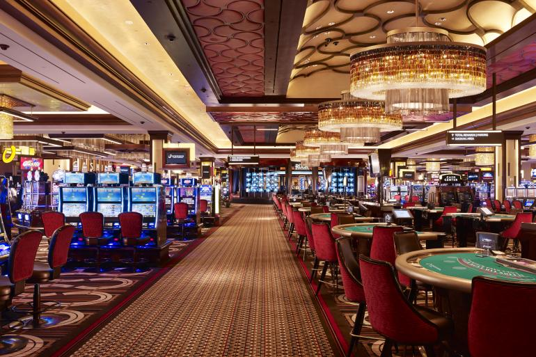 Sands casino 747 sp for sale