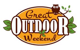 great outdoor weekend